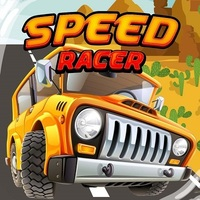 เกมออนไลน์ฟรี, Speed Racer New is one of the Driving Games that you can play on UGameZone.com for free. You control a sports car that must avoid opponents' vehicles. Your aim is to other cars for as long as possible, each crash cost you a life. Enjoy the game!