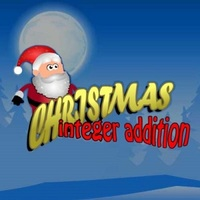 Christmas Integer Addition