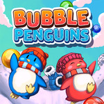 Bubble Penguins