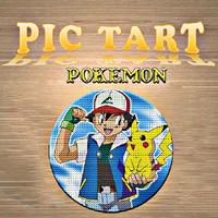 Pokemon Pic Tartt