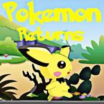 Pokemon Returns