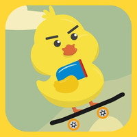 Best New Giochi,Super Chick Duck is one of the Running Games that you can play on UGameZone.com for free.  Endless game, choose your hero chicken or duck and get the best score! Enjoy and have fun!
