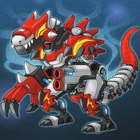 Permainan Trend,Super Dino Fighter is one of the Robot Games that you can play on UGameZone.com for free. Assemble a large and powerful cool Dino Robot. Reach your shortest seconds that you finish assembling the robot. Unlock more 5 powerful Dino Robot. Then fight all enemies with all of your super weapons until you fight the boss!