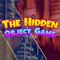 The Hidden Object Game