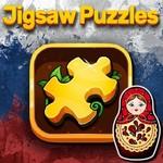 Russian Jigsaw Challenge