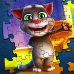 Tom Jigsaw Puzzle
