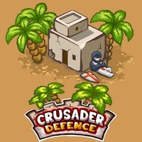 Tendencias de los juegos,Crusader Defence is one of the Tower Defense Games that you can play on UGameZone.com for free. The enemy is about to attack. Get your archers and knights in position and fast! The task in this game is to put all the soldiers of the army in place. Avoid crossing enemy troops. No one may enter the walls! Get therefore their positions archers and knights, who will defend the territory. So what are you waiting for? Do it. Defend your castle at all costs, brave knight! Enjoy and have fun!