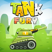 Tren Game,Tank Fury is one of the Tank Games that you can play on UGameZone.com for free. In this game, you control a single tank and must fight against other players to dominate the arena. Your tank is equipped with a cannon and a large spring loaded boxing glove - use both weapons to wreak havoc on your enemies. Ensure to keep moving around and try to make use of the blue teleportation devices to transport to different areas of the level.