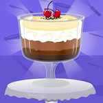 Let's Make A Triple-Chocolate Trifle