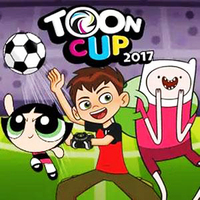 Oyun Trendleri,Toon Cup 2017 is one of the Football Games that you can play on UGameZone.com for free. The characters in the anime you are familiar with come to participate in football games! The protagonist of Toon Cup 2017 is the favorite character in various animations, such as the Powerpuff Girls and Ben 10. After controlling the football, pass it to your teammates until you win the game.