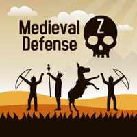 Permainan Trend,Medieval Defense Z is one of Tower Defense Games that you can play on UGameZone.com for free. Medieval Defense Z puts a fantastic twist on the traditional tower defense games. Set in medieval times, the lack of plague has evolved into something horrible – now the dead are coming back to life and attacking the innocent! Using your tower, you must scour the land and destroy the dead. Your tower can be equipped with archers. These archers can be upgraded with the gold you earn. Upgrade their firepower, damage, and speed. Furthermore, you can upgrade the donkey that pulls your tower and your mighty king.