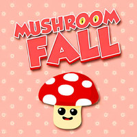 Permainan Baru Terbaik,Mushroom Fall is one of the Jumping Games that you can play on UGameZone.com for free. Use left and right arrow keys to control the mushroom to fall. Collect the coins on your way as many as you can and be careful of the enemies. Enjoy!