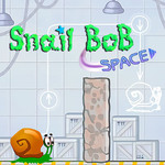 Snail Bob 4: Space Walkthrough