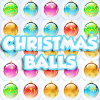 Beliebte Spiele,Christmas Balls is one of the Blast Games that you can play on UGameZone.com for free. Christmas is coming and we made the Christmas style game for you. Connect 3 or more adjacent Christmas balls with the same color to match them.