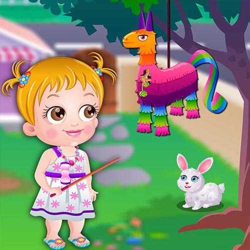Baby Hazel Backyard Party - UgameZone.comで Baby Hazel ...