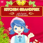 Kitchen Grandprix With Rachel Christmas