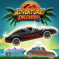 Tendências de jogos,Adventure Drivers is one of the Racing Games that you can play on UGameZone.com for free. Are you ready for a driving adventure? Hop in your car and race through the tropics to finish first in this fierce racing game. Crush the competition to win trophies and pick up coins and points to unlock new cars and upgrades.