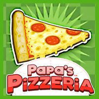 Tendances des jeux,Papa's Pizzeria is one of the Restaurant Games that you can play on UGameZone.com for free. In this game, your goal is to help Papa to take orders and bake pizzas. Don`t let the guests wait too long. Sounds simple, but it`s not. Use mouse to play the game. Enjoy!
