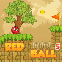 Tendencias de los juegos,You can play Red Ball 5 on UGameZone.com for free. Hurry up, the red adventure ball game you love is back with the latest version Red Bounce Ball 5: Jump Ball Adventure. Guide the red adventure ball 5 in this ball by ball adventure. The best ball game ever! Enjoy and have fun!