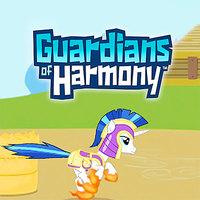 Guardians Of Harmony